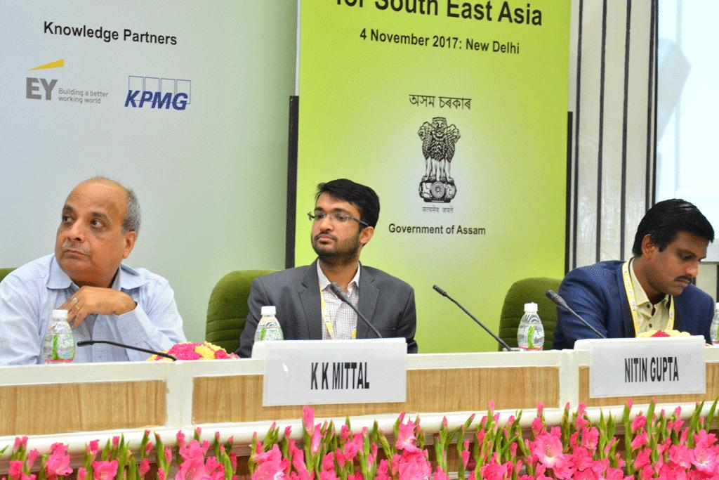 WFI Partner State Session: Assam