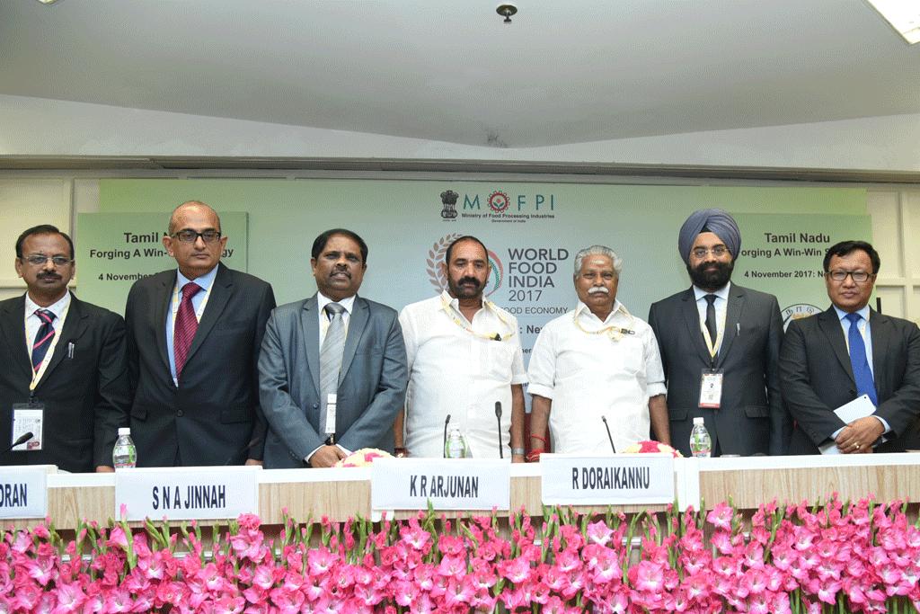 WFI Partner State Session: Tamil Nadu