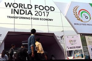 World Food India Event Highlights