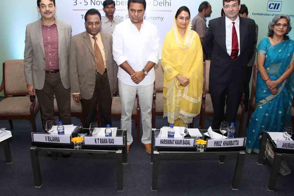 WFI Hyderabad Roadshow, 27th July 2017, Hyderabad