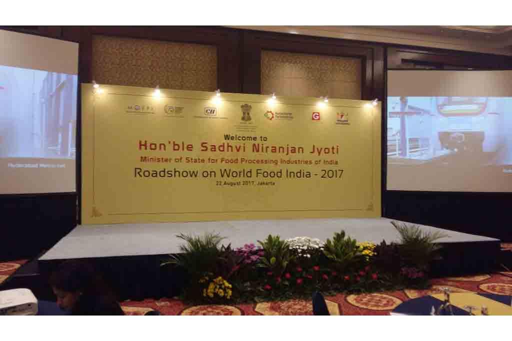 WFI Indonesia Roadshow, 22nd August 2017, Indonesia