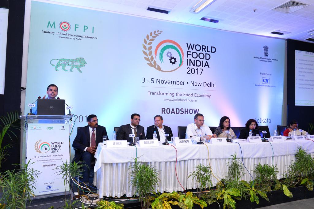 WFI Kolkata Roadshow, 14th July 2017, Kolkata